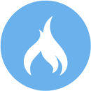 FIRE INSURANCE ICON